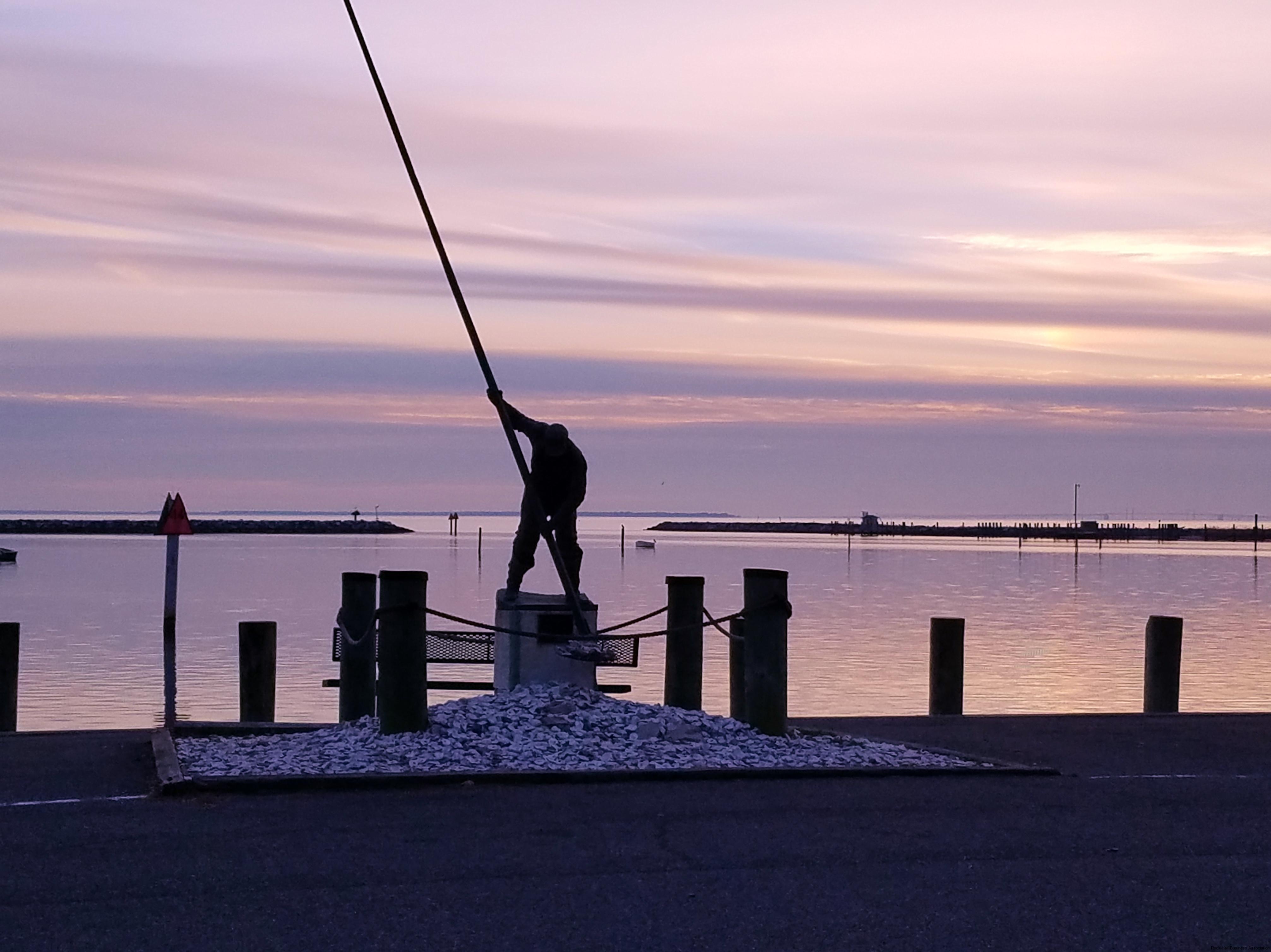 Oysterman-in-Harbor